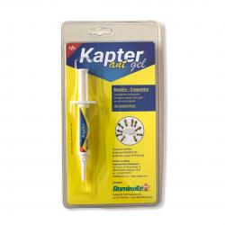 KAPTER ANT GEL 5g (Για την καταπολέμιση των μυρμηγκιών σε gel)