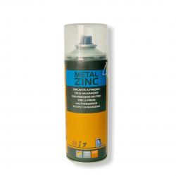 SPRAY METAL ZINC 400ml (ψυχρό γαλβάνισμα)