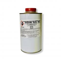 TEAK OIL 1L