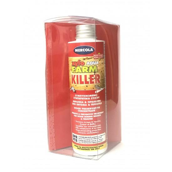 XYLOFARM AQUA KILLER BPR PT8  150ml