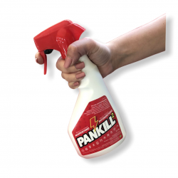 PANKILL SPRAY 500ml