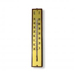 θερμόμετρο εσωτερικού χώρου -20°C+50°C (κωδ.775)