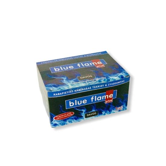 ΣΚΟΝΗ ΚΑΘΑΡΙΣΜΟΥ ΤΖΑΚΙΩΝ BLUE FLAME 250g