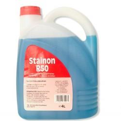 Υγρό στεγνωτικό λαμπρυντικό πλυντηρίου πιάτων και ποτηριών STAINON R50
