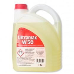Υγρό απορρυπαντικό πλυντηρίου πιάτων και ποτηριών 4L ULTRAMAX W50