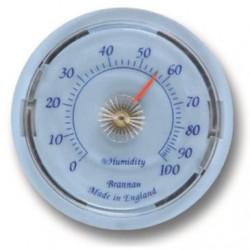 ΥΓΡΑΣΙΟΜΕΤΡΟ ΤΟΙΧΟΥ ΑΝΑΛΟΓΙΚΟ mini  0-100%HR (65mm)